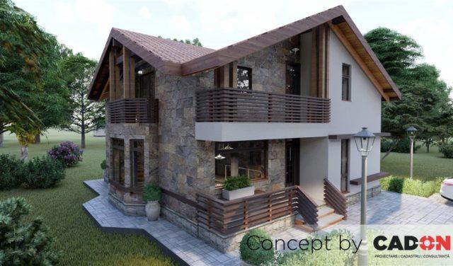 Casa Serene
