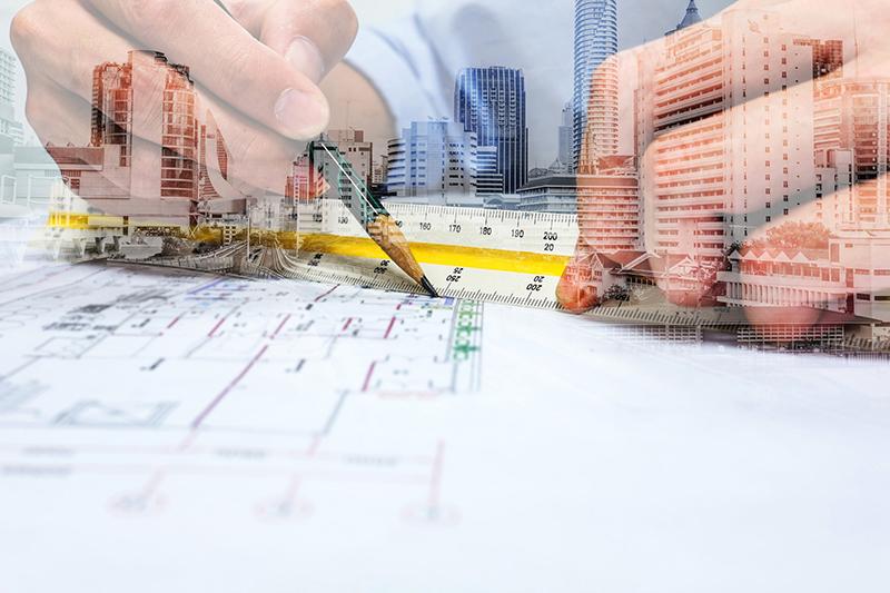 Proiecte comerciale, industriale și de utilitate publică
