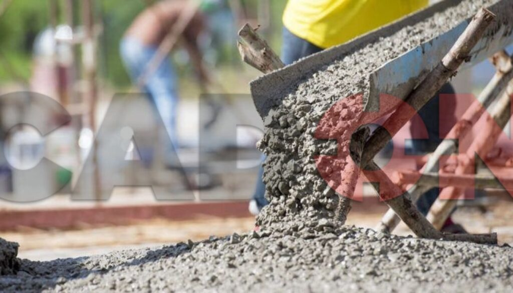 beton, material constructie, material folosit in constructie