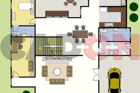 floorplan-architecture-plan-house_88555-187