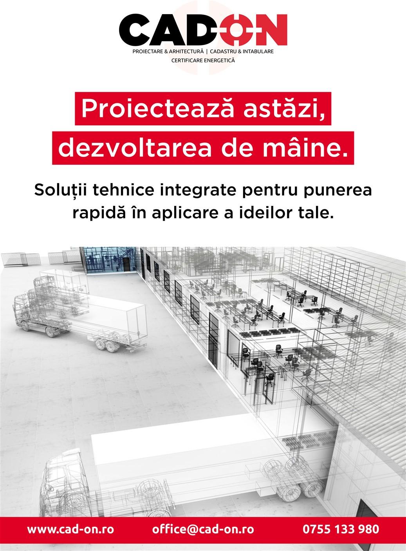grafica cap ''proiecte industriale - hale prefab''