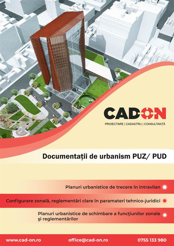 grafica pagina ''urbanism''