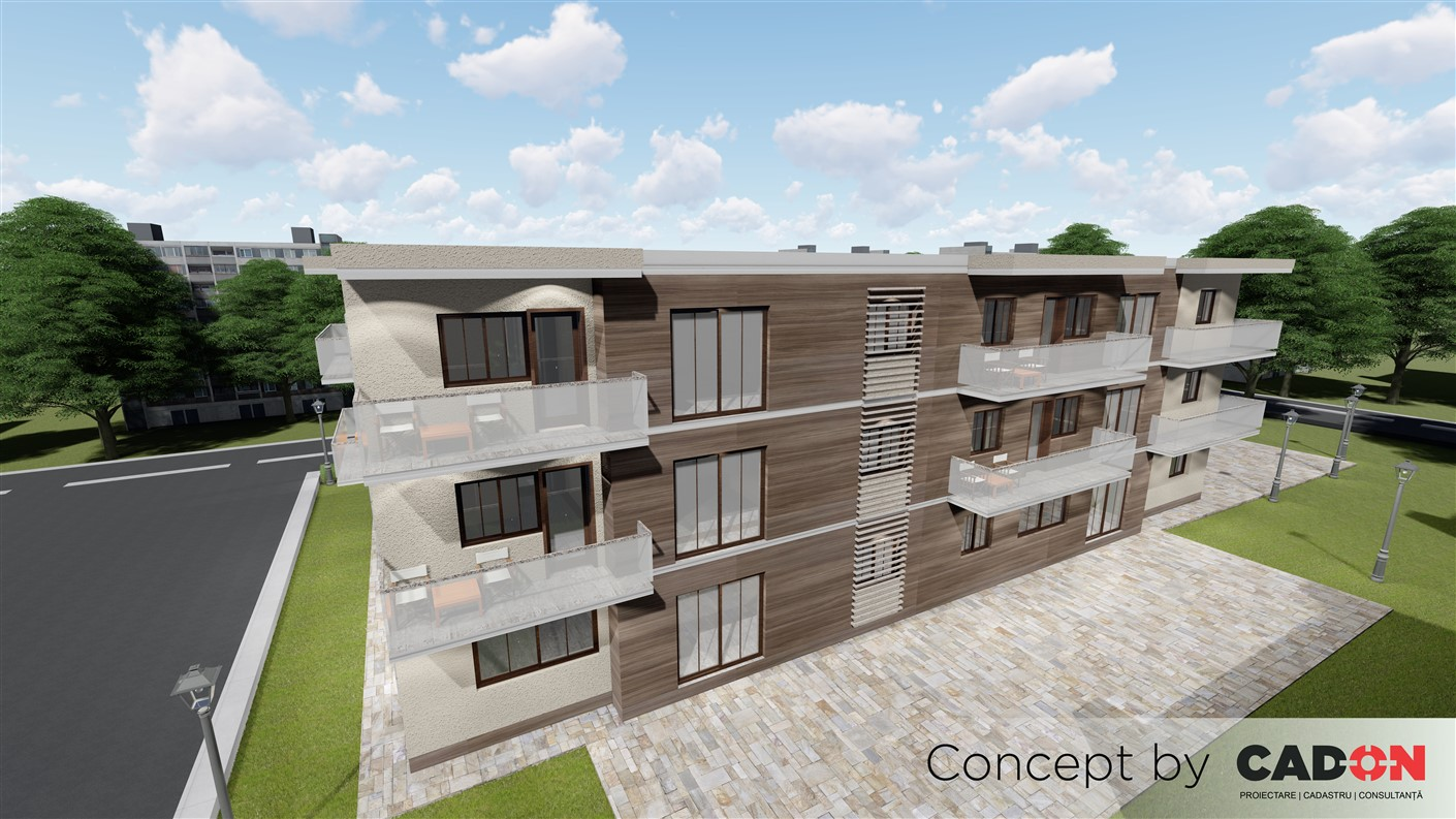 Imobil, imobil locuinte colective, P+2, locuinta spatioasa, constructii colective , parter si 2 etaje, proiect locuinte