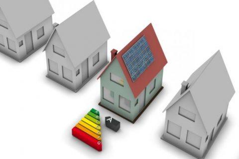 scutire de certificat energetic