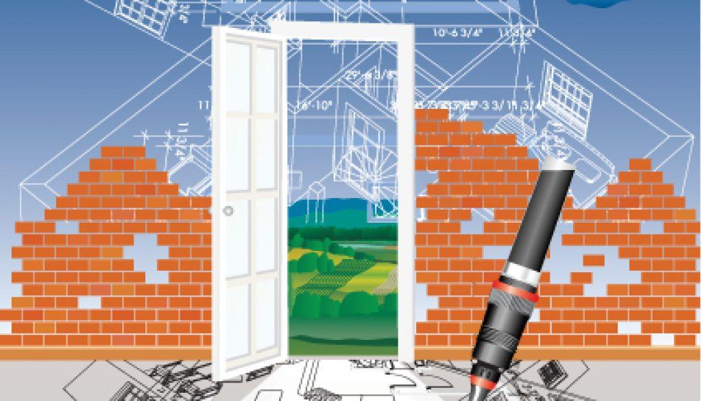 planuri constructie, tipuri de planuri, plan de situatie, perspectiva, fatade, sectiuni
