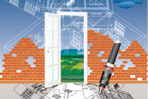 tipuri de planuri in constructii