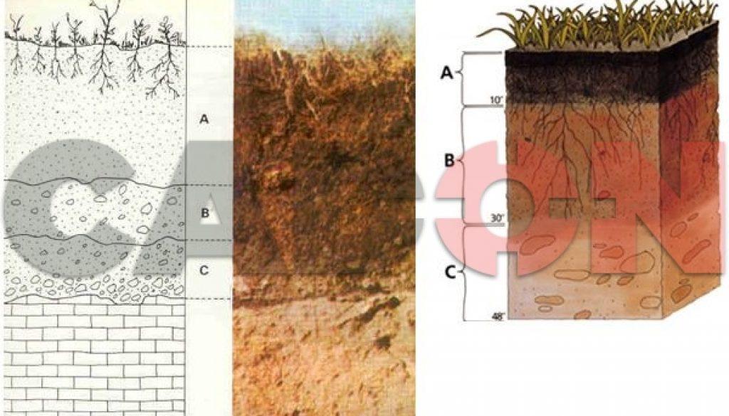 Cad-on.ro, studiu geotehnic, importanta studiului geotehnic, structura fundatiei