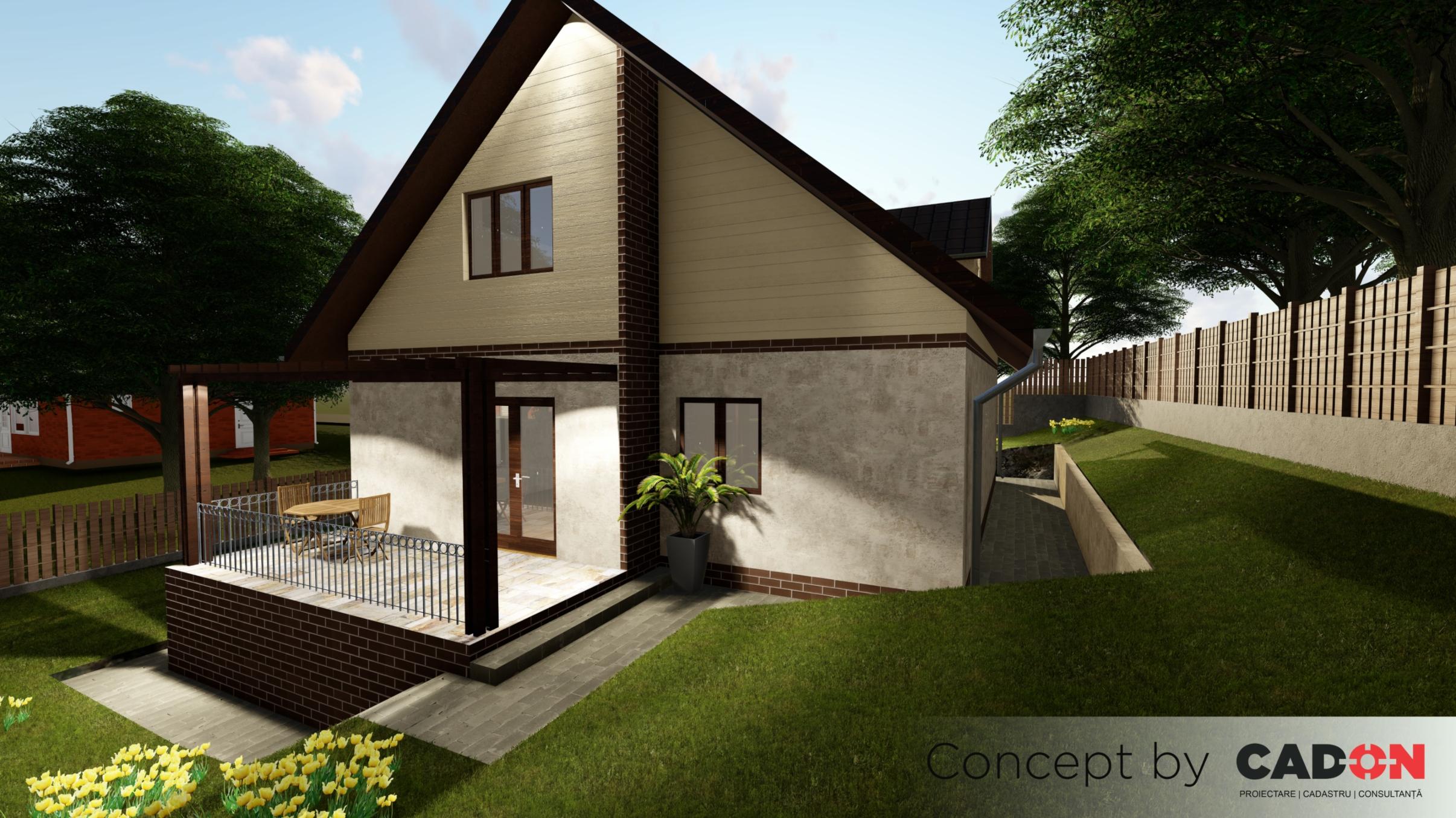 casa Evergreen 4
