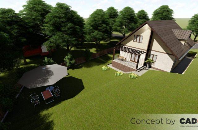 casa Evergreen 5
