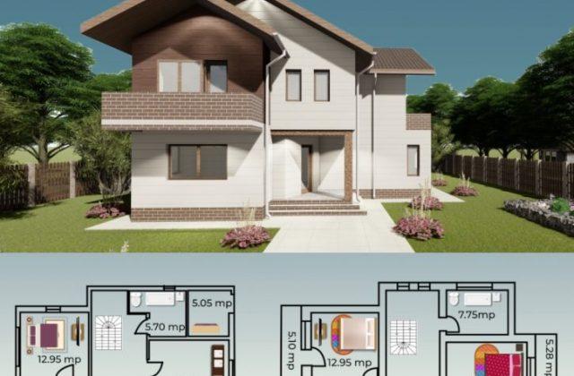 casa Joyful 1