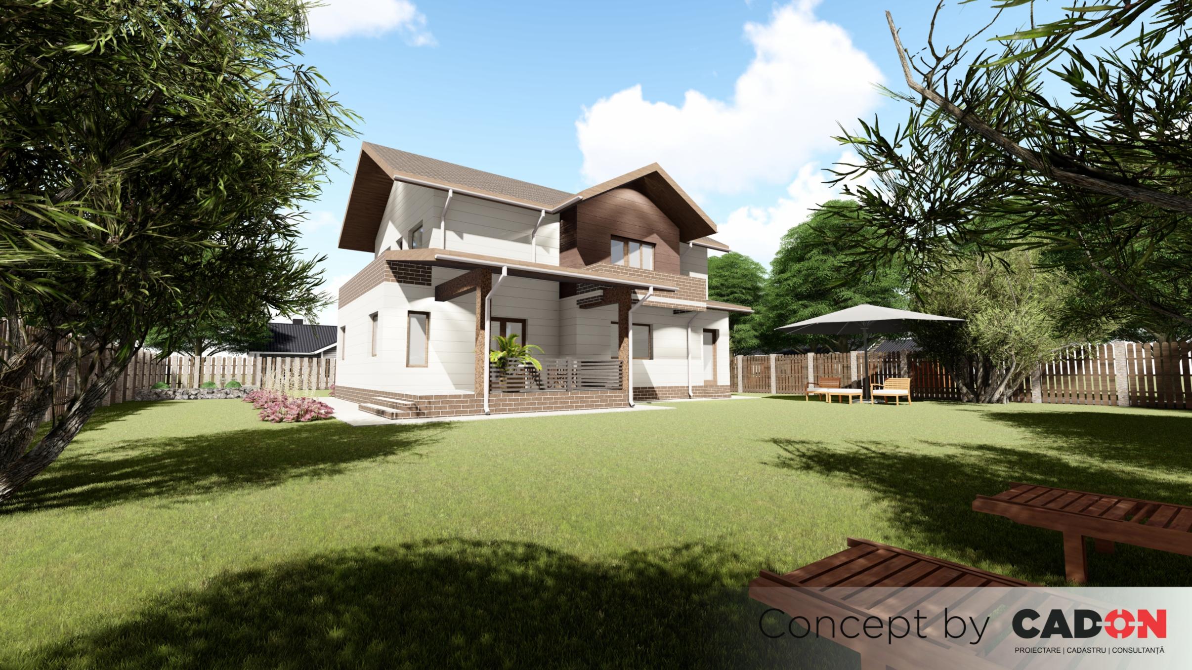 casa Joyful 5