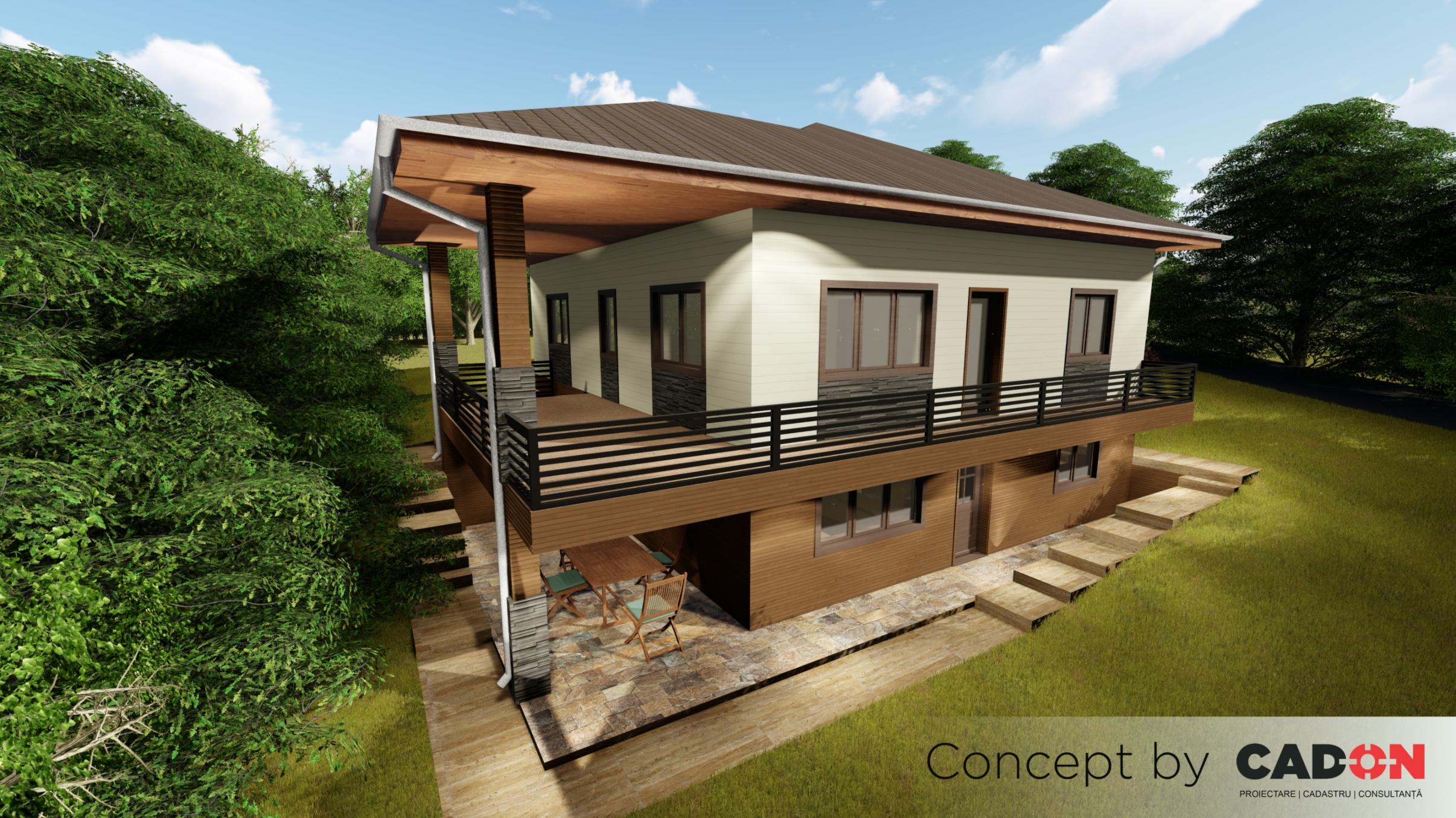 casa Majestyc 2