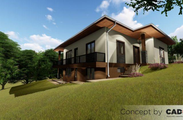 casa Majestyc 3