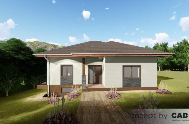 casa Majestyc 4