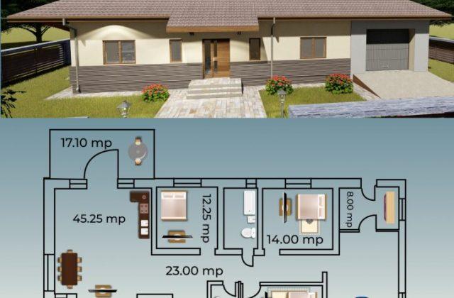 casa Mastery 1
