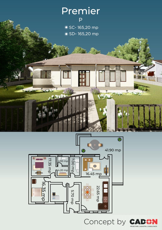 casa Premier 1