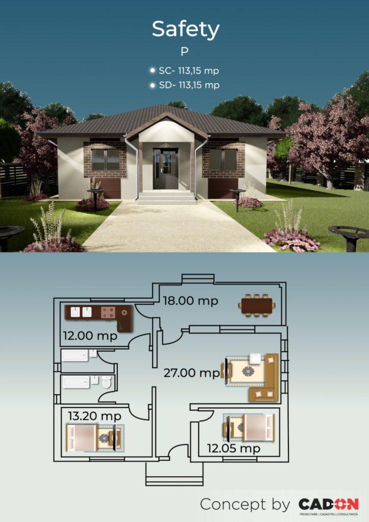casa Safety 1