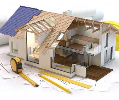 House project 3D